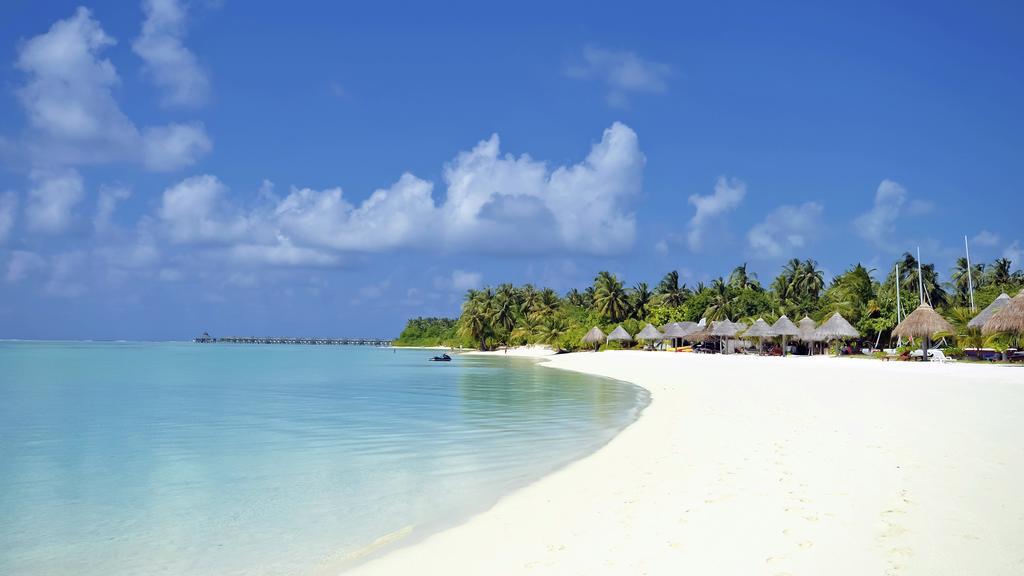 טיול יוגה באיים המלדיביים