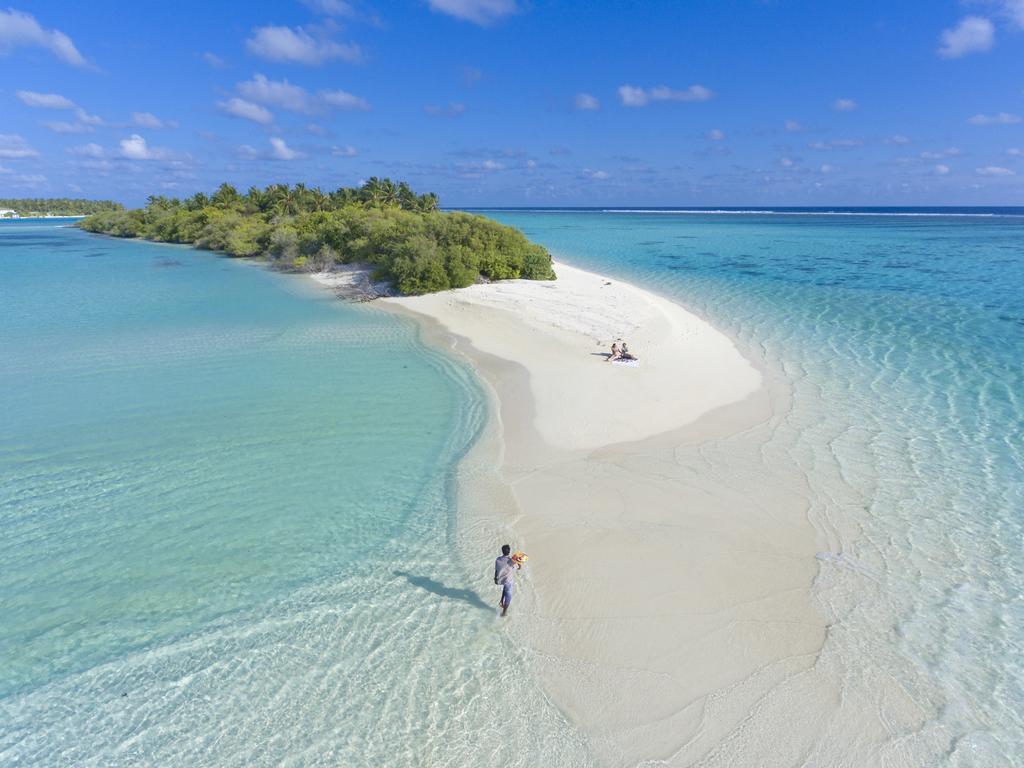 האיים המלדיביים עם יוגה טרוולס
