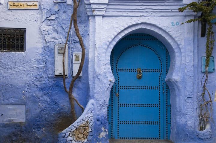 חופשת יוגה במרוקו