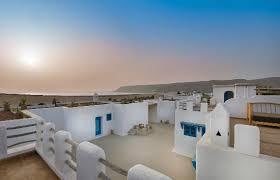 יוגה וטיול במרוקו חדרים
