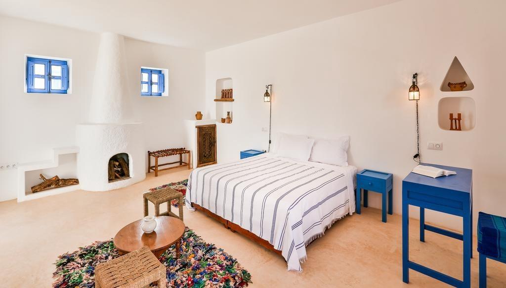 חופשת יוגה במרוקו מלון