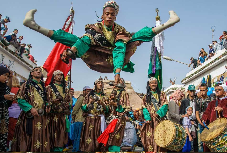 פסטיבל הגנאווה