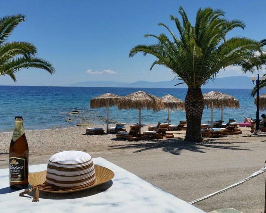 חופשת יוגה חוף ים פלפונס