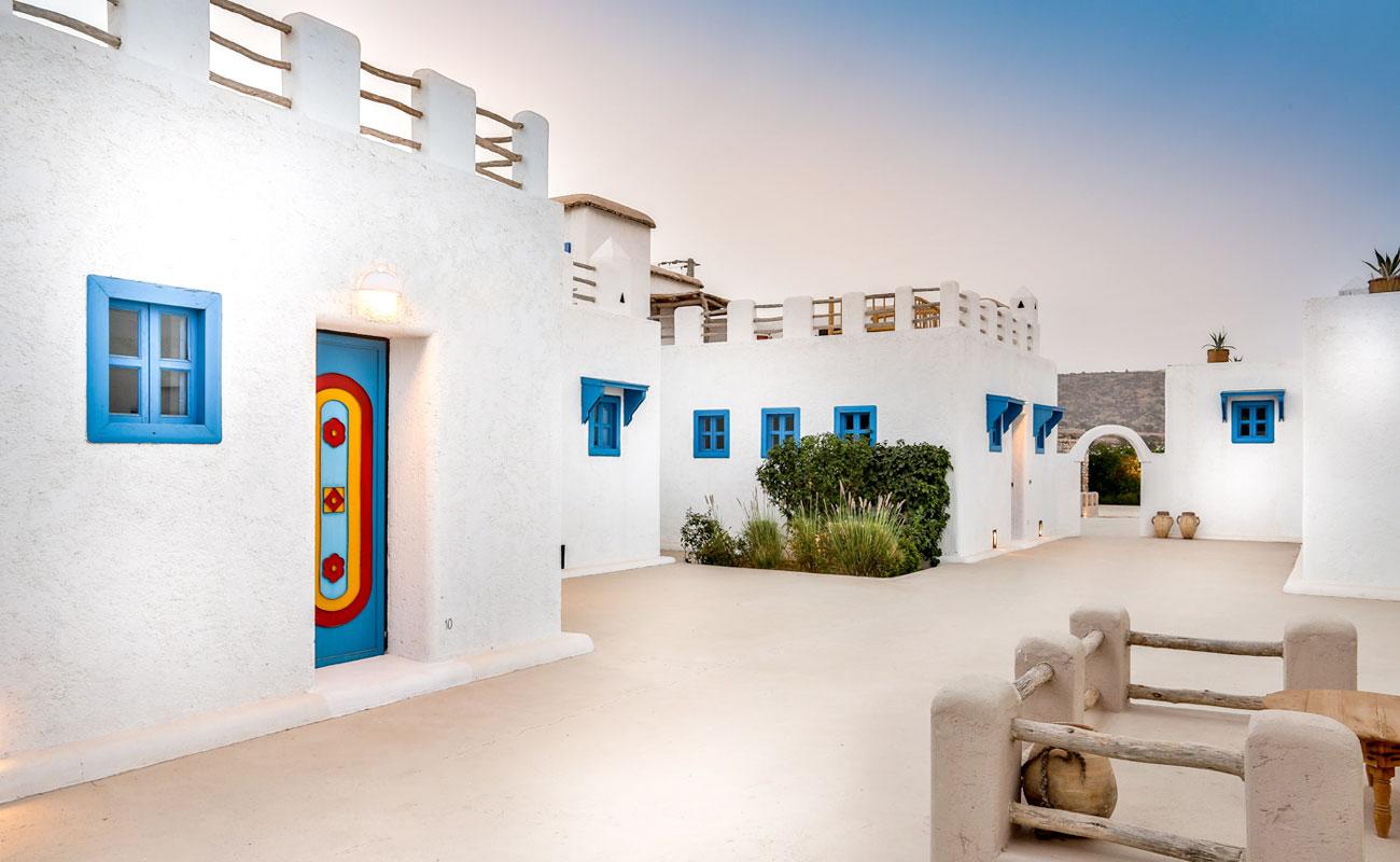 מלון במרוקו עם יוגה טרוולס