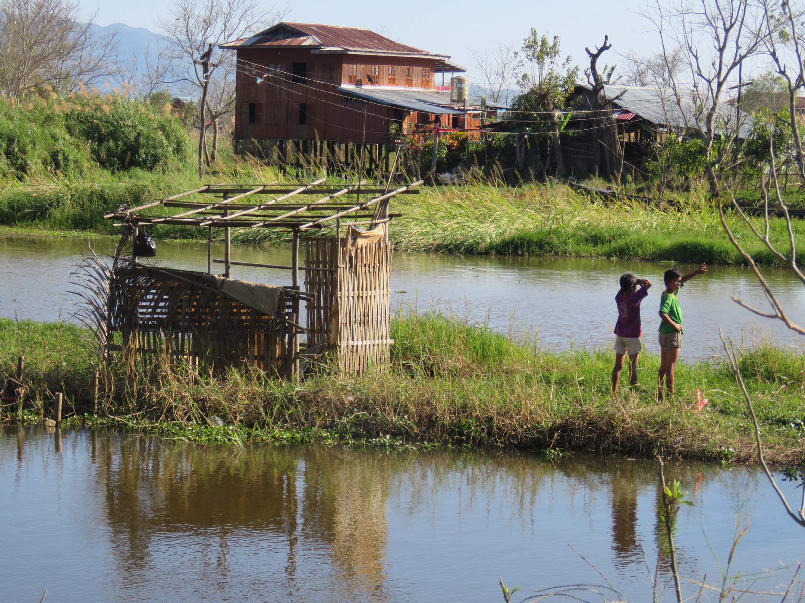 בורמה 2020 עם יוגה טרוולס