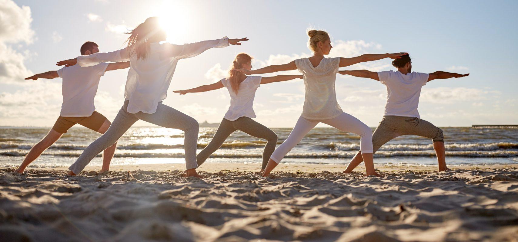 חופשות יוגה, פילאטיס ומדיטציה בעולם - יוגה טרוולס