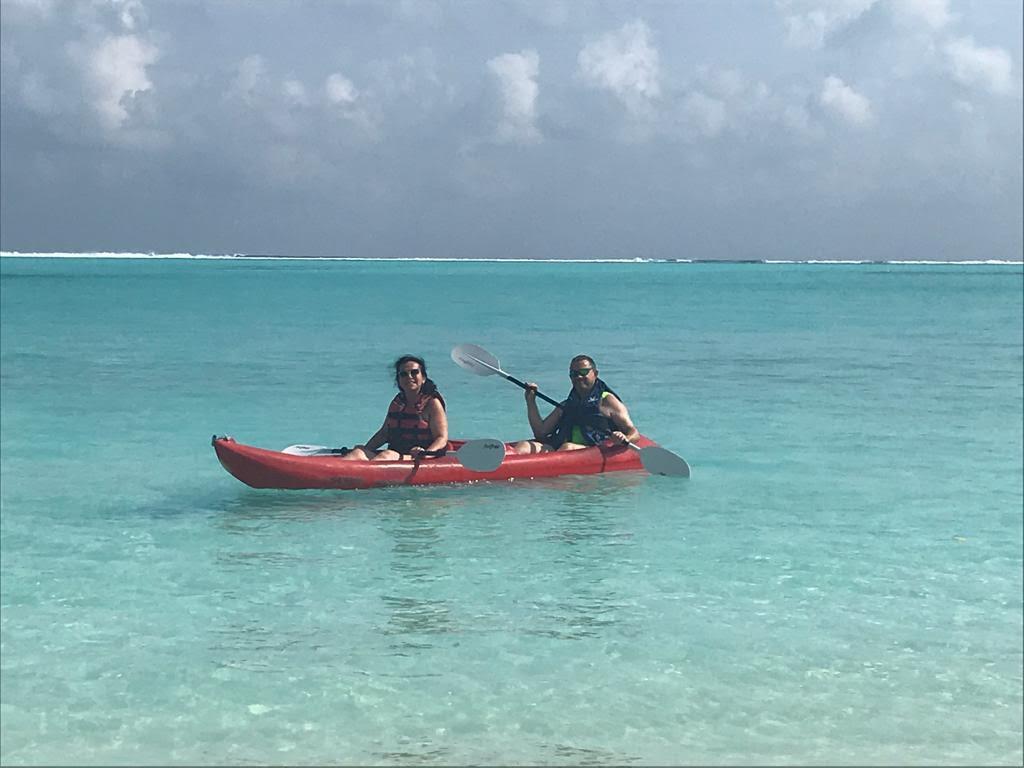 האיים המלדיביים יוגה טרוולס ניסים אמון