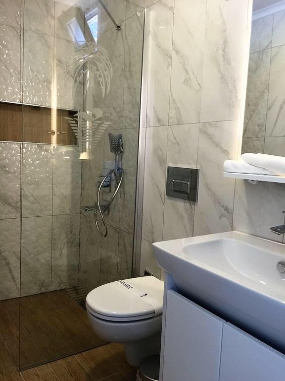 צ'יראלי טורקיה מלון סדנת יוגה