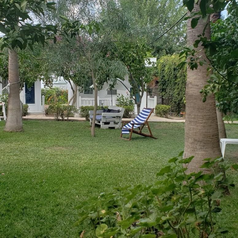 סדנת יוגה בצ'יראלי, טורקיה עדן גרשון מאי מיוחס