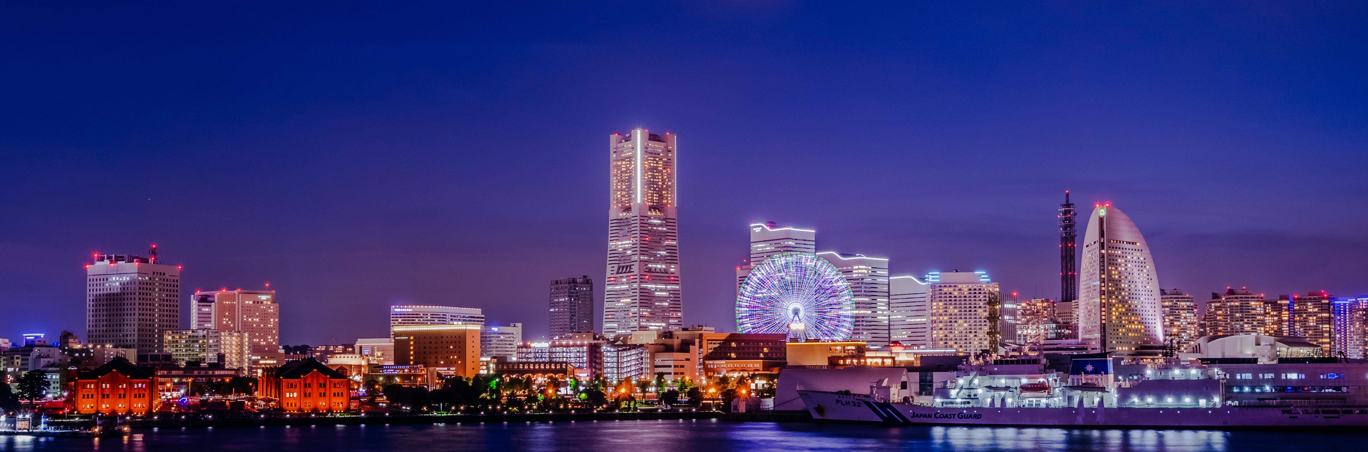 יפן עם ניסים אמון יוגה טרוולס