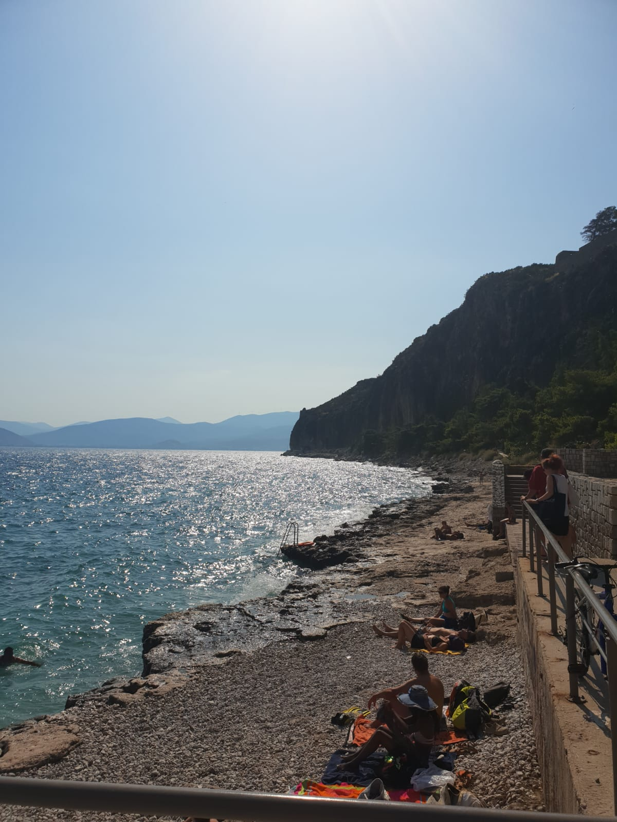 חופשת יוגה ביוון יוגה טרוולס
