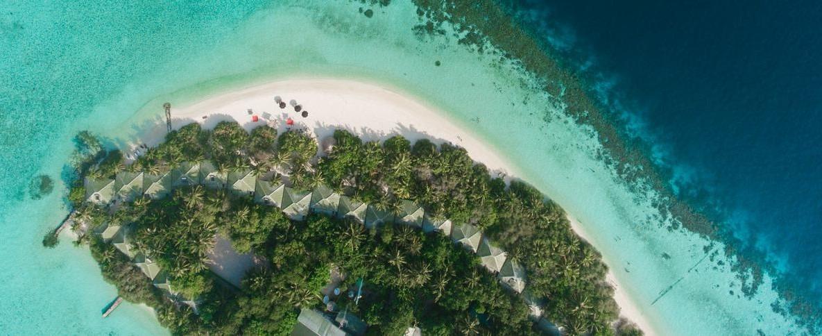 חופשת יוגה באיים המלדיביים מבית יוגה טרוולס