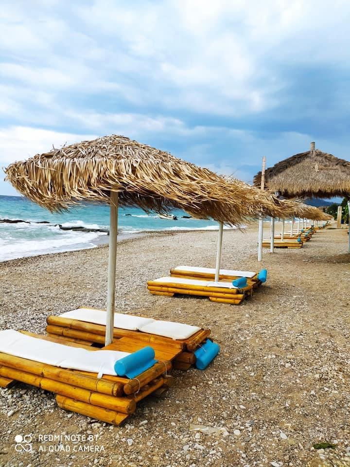 סדנת יוגה ביוון
